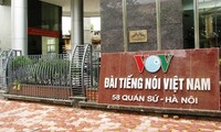 抗美战争中让越南之声的广播从未间断的人