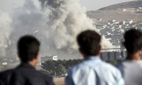 叙利亚发生交火 数十名政府军士兵死亡