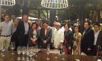 在南非推介越南饮食文化