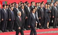 日本媒体重点报道越日合作关系
