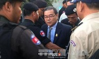 柬埔寨驳回歪曲柬越边境条约的该国议员的保释申请