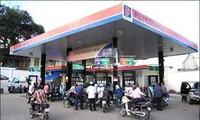 越南上调各类汽油价格