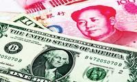 中国国家主席习近平承诺继续改革人民币汇率形成机制