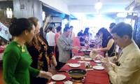 越美文化和美食交流活动:美食沟通心灵