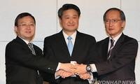 中日韩自贸协定第八轮谈判在北京举行