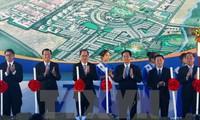 越南和新加坡的有效合资模式——越新工业区(VSIP)