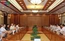 越共中央政治局就2015至2020年任期各省市和中央直属机关党代会筹备工作举行最后一次工作会议