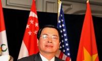 TPP将形成飞跃性增长  推动越南出口和提高国内竞争力