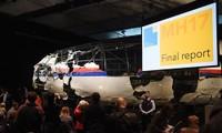 荷兰未指明是哪方击落了马航MH17航班