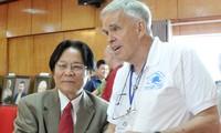 越美协会成立70周年纪念日