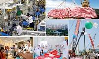 世界商业观察研究所对越南经济前景表示乐观