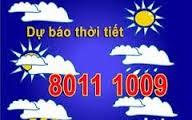 越南北部即将迎来强冷空气