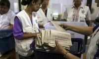 缅甸选举结果将于11月9日至15日公布