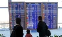 俄罗斯暂停飞往埃及的航班
