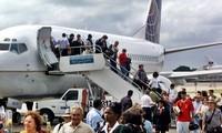 美国与古巴将恢复定期商业航班