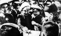 第一次全国普选——确立越南国家民主体制