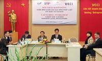 """越南工商会启动""""最佳和最差法律规定评选""""活动"""