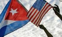 美国白宫通报奥巴马访问古巴的时间