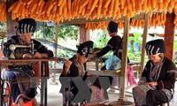把老街省建成越南最大的山区自然景观与文化旅游中心