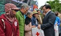 越南中部义安省力争2020年让所有重度残疾人享受应有制度