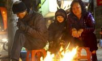 本月4至5股冷空气将影响越南北部各省