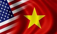 越南和美国经济和教育合作前景良好