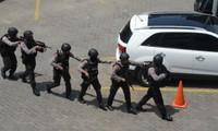 警方公布雅加达爆炸袭击事件疑犯姓名