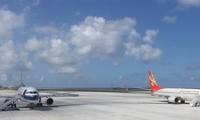 菲律宾计划在东海上安装民用航班卫星跟踪系统
