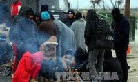 美国国务卿克里警告:欧洲正面临严重危机