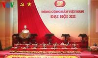 人民相信越共12大将选举最优秀的人进入中央委员会