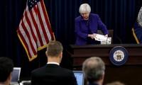 美联储对威胁美国经济前景的危机表示关切