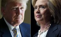"""""""超级星期二""""后:入主白宫竞争中的美国总统候选人优势凸显"""