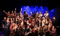 越南歌舞剧院艺术家将在新加坡演出话剧《哈姆雷特》