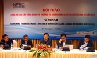 2015年越南金融市场总体报告发布