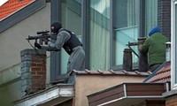 比利时击毙一名与巴黎恐袭有关的恐怖嫌疑人
