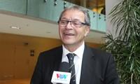 法国国民议会通过《越欧伙伴关系与合作协定》
