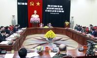 张晋创:宁平省要发挥旅游潜力 有力推动经济结构调整