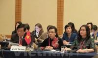 越南出席有关抗生素耐药性的亚洲卫生部长会议