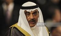 科威特首相贾比尔即将访问越南