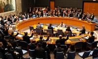 联合国安理会通过有关不扩散核武器措施的决议