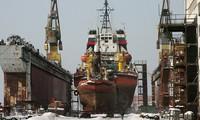 越南参与俄罗斯远东地区造船项目的前景