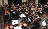 第二次亚欧音乐节即将在河内举行