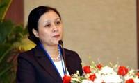 越南高度重视联合国维和行动