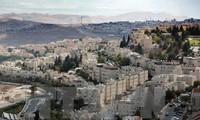 以色列拟在东耶路撒冷定居点兴建数百套住房