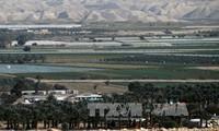 以色列公布新建2500套定居点住房的计划