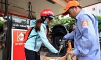 越南有关部门上调部分油类使用价格稳定基金的额度