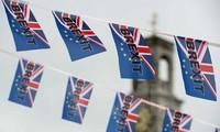 欧盟要分摊英国向欧盟缴纳的预算份额