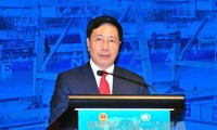 越南承诺与联合国紧密合作  落实2030年可持续发展议事日程