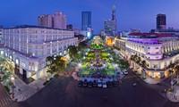 越南宾馆酒店咨询服务能力有望提高