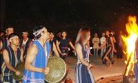 朱儒族——西原地区保存特色文化的民族